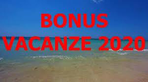 Bonus vacanze 2020: istruzioni pratiche - Bimbi Viaggiatori